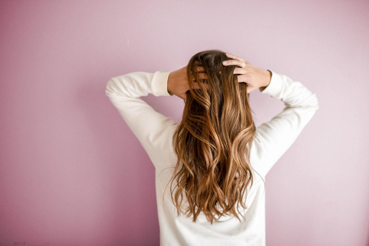 Miks me kasutame Geete Studios just Organic Way juuksevärve?