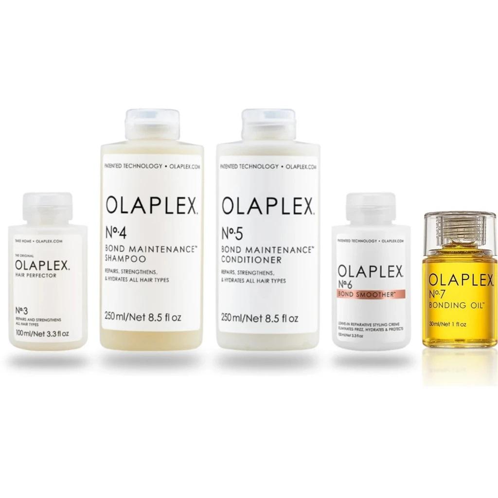 Kas Olaplex ravib juukseid?